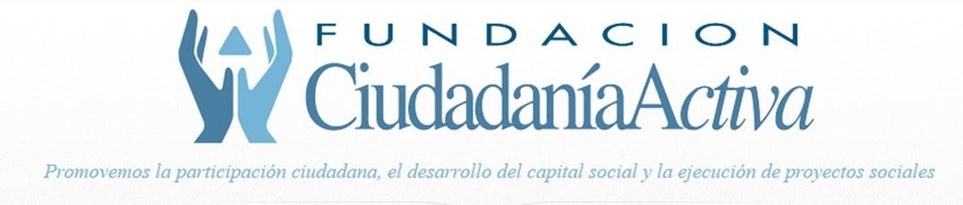 Logo-Fundacion ciudadania Activa