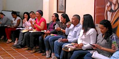 Participantes Plan Buriticá